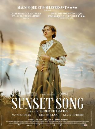 Bande-annonce Sunset Song