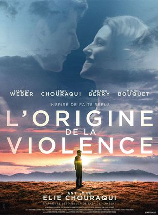 Bande-annonce L'Origine de la violence