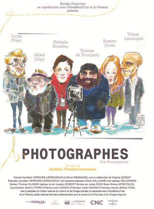 Bande-annonce Les Photographes