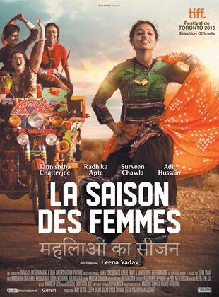 Bande-annonce La Saison des femmes