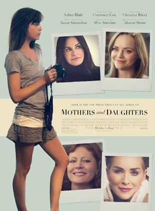 Bande-annonce Mothers And Daughters