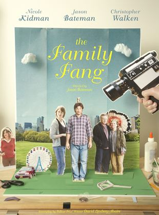Bande-annonce La Famille Fang