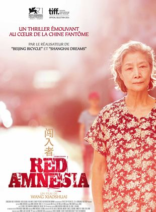 Bande-annonce Red Amnesia