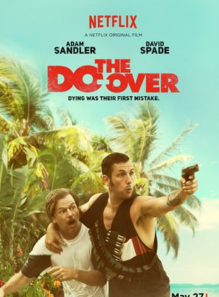Bande-annonce The Do-Over