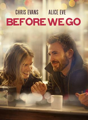 Bande-annonce Before We Go