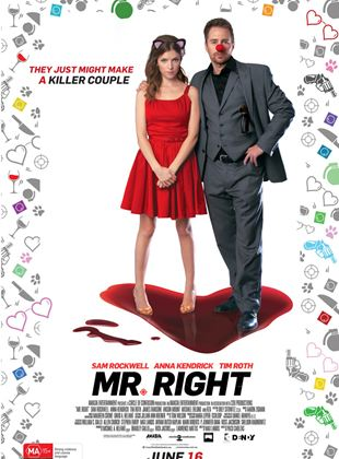 Bande-annonce Mr. Right