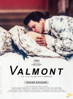 Bande-annonce Valmont