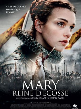 Mary Reine d'Ecosse streaming