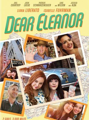 Bande-annonce Dear Eleanor