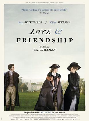 Bande-annonce Love & Friendship