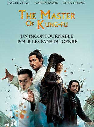 Bande-annonce The Master of kung-fu