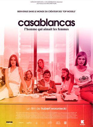 Bande-annonce Casablancas, l'homme qui aimait les femmes