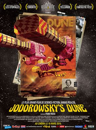 Bande-annonce Jodorowsky's Dune