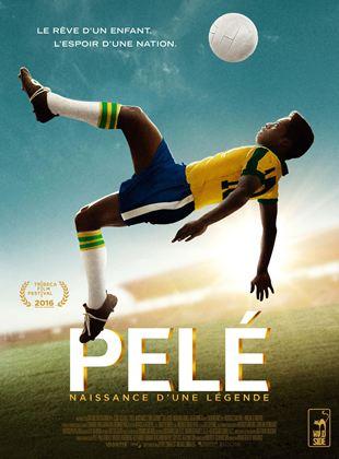 Bande-annonce Pelé - naissance d'une légende