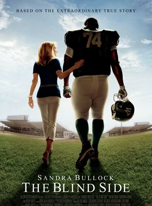 Bande-annonce The Blind Side