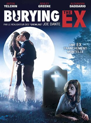 Bande-annonce Burying the Ex