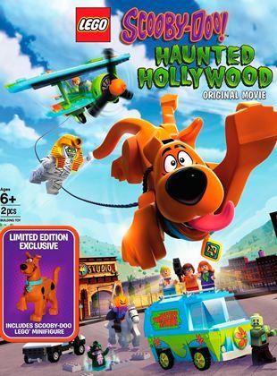 LEGO Scooby-Doo! : Le fantôme d'Hollywood
