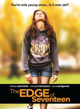 Bande-annonce The Edge of Seventeen