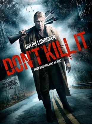 Bande-annonce Don't Kill It