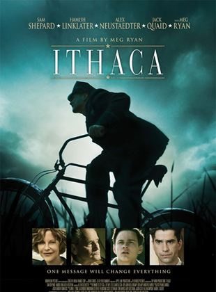 Bande-annonce Ithaca