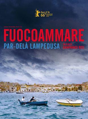 Bande-annonce Fuocoammare, par-delà Lampedusa