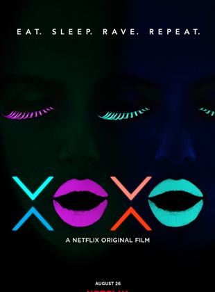 Bande-annonce XOXO