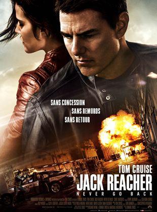 Bande-annonce Jack Reacher : Never Go Back