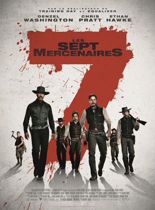 Bande-annonce Les 7 Mercenaires