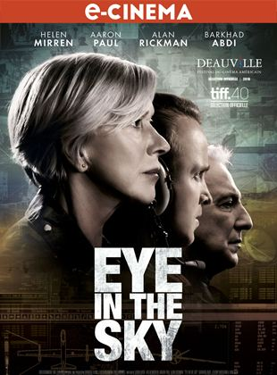 Bande-annonce Eye in the Sky
