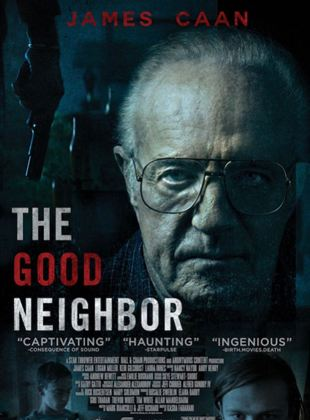 Bande-annonce The Good Neighbor