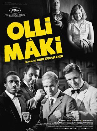 Olli Mäki streaming