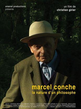Bande-annonce Marcel Conche, la nature d'un philosophe