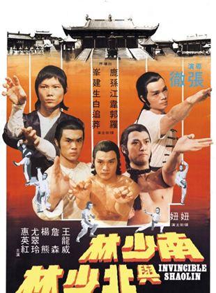 Fureur Shaolin
