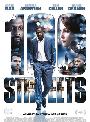 Bande-annonce 100 Streets