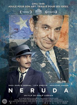 Bande-annonce Neruda