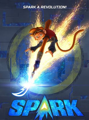Spark: A Space Tail