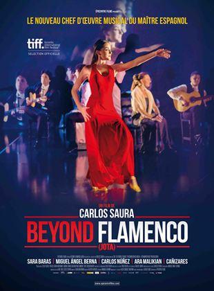 Bande-annonce Beyond Flamenco