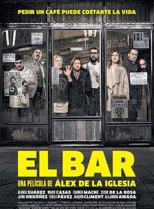 Bande-annonce El Bar