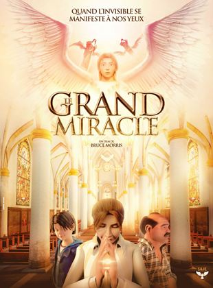 Bande-annonce Le Grand Miracle
