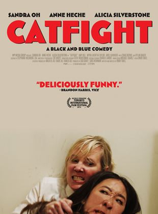 Bande-annonce Catfight