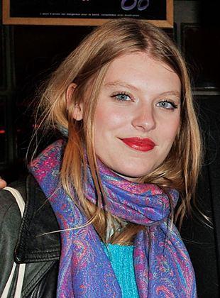 Jéromine Chasseriaud - AlloCiné