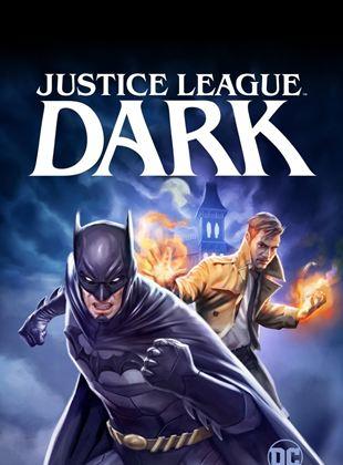 Bande-annonce Justice League Dark