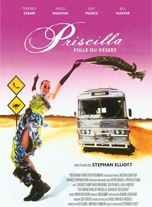 Bande-annonce Priscilla, folle du désert