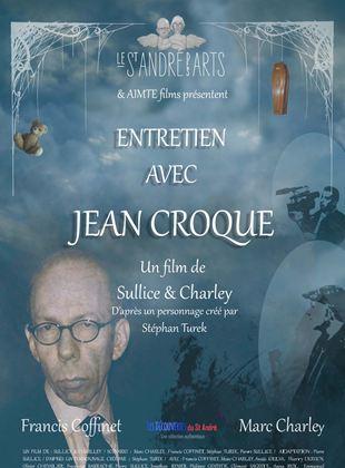 Bande-annonce Entretien avec Jean Croque