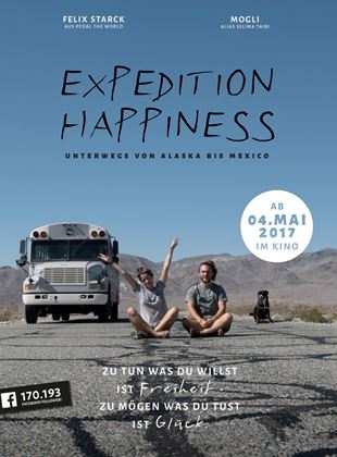Bande-annonce Expedition Happiness