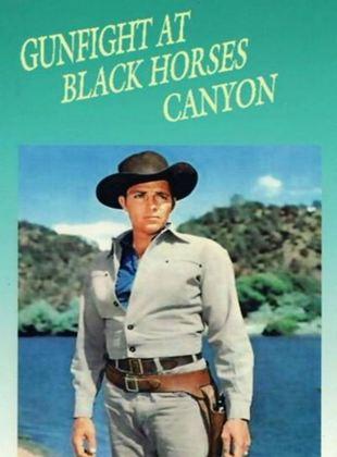Règlements de comptes à Black Horse Canyon