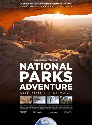 National Parks Adventures