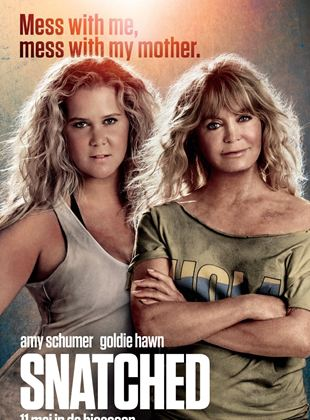 Bande-annonce Snatched