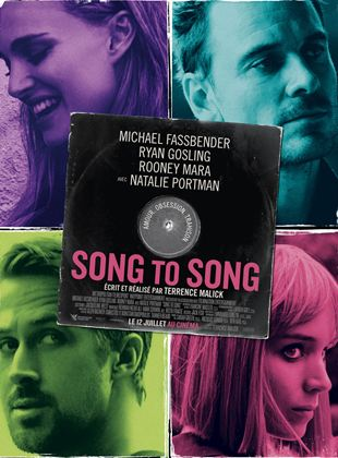 Bande-annonce Song To Song
