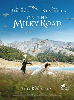 Bande-annonce On the Milky Road